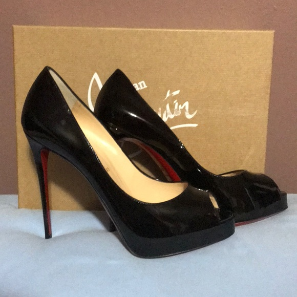 new style 759fc be5d3 NEW VERY PRIVE 120 PATENT NWT